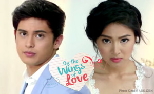 Nadine Lustre proposes to James Reid on 'On the Wings of Love' trailer460x280
