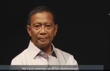 VP Binay Unimpressive Answers in UPLB Viral Online