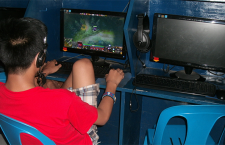 A Short Essay about DOTA, The Philippine Society, and Love