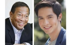 VP Binay Wants Alden Richards to Play His Life Story Movie
