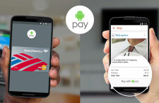 Android Pay Now Available in the US
