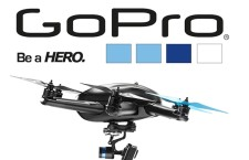 GoPro Drone Is Coming to Town
