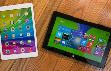 Tablet Wars: Microsoft's Surface Pro 4 vs. Apple's iPad Pro