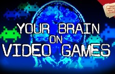 Video Games Can Develop Your Brain in a GOOD WAY