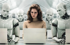 How Can Robots Steal the Jobs of Journalists