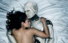 Tech Experts Want to Ban Sex Robots for the Future