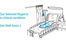 Skype was Down and Will Be Working Again Soon