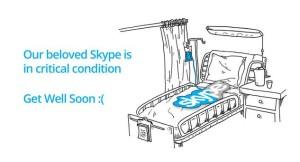 skype get well soon