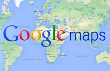 Google Maps is Now Available Offline