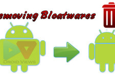 Why I think Phone Bloatwares should Stop