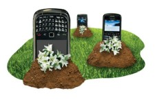 Is it THE END of Blackberry?