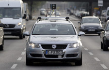 Will Driverless Cars Improve Road Traffic?