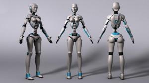 l52758-sci-fi-female-robot-rig-70042