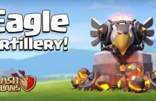 Eagle Artillery:COC December 2015 Update