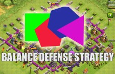 Gameplay Balancing: COC December 2015 Update