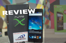 Video: Cherry Mobile Flare X Review