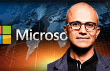 Microsoft donate Billions for Global Cloud Technology