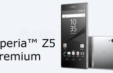 Sony Experia Z5 Premium Dual Reviews