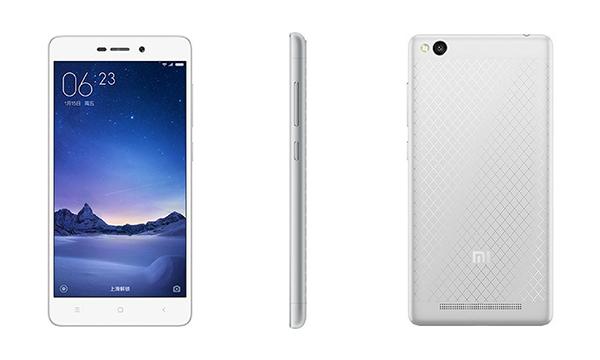 Xiaomi Redmi 3 [Smartphone Review]
