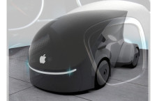 "Apple plans to build Cars. Perhaps, ""iPark"" is next."