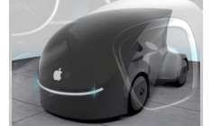"""Apple plans to build Cars. Perhaps, """"iPark"""" is next."""
