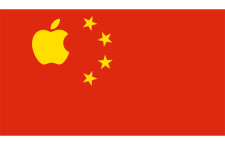 Apple is investing in China to Survive 2016