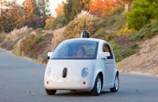 Google Cars still Need Human Intervention