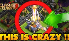 COC January 2016 Update: Game Balancing[Game Review]
