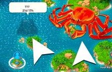 Boom Beach Latest Update: The Mega Crab