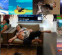 Woman Recieves Meme Treatment after Sleeping on a Mall Couch