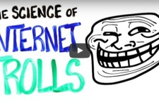 The Science of Internet Trolls [Video Review]