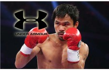 Netizens want Manny Pacquiao to endorse Under Armour