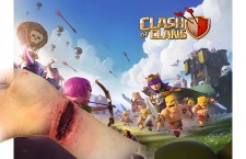Minor committed Suicide because of Losing in Clash of Clans