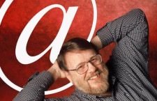 Ray Tomlinson — The Man who Invented the Email Dies at 74