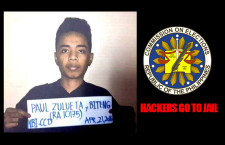 Filipino Netizens defend COMELEC hacker
