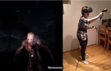 Girl Enjoys Virtual Reality for the First Time [Watch Video]