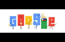 Google Commemorates 2016 Philippine Elections: #PHVote