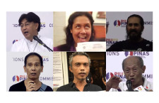 Top 10 Philippine Nuisance Presidential Candidates