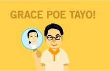 Online Video Urging Roxas Supporters to Switch to Poe