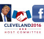 Facebook Sponsors Republican Convention despite Trump Protest