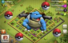 Pokémon Go killed Clash of Clans