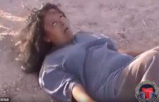 Disturbing Video: The Effects of Flakka Drug