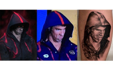The #PhelpsFace Meme Deserves another Gold Medal