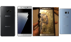 You may Return your Samsung Galaxy Note 7 due to Battery Issues