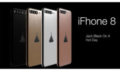 "Watch this Funny ""iFhone"" 8 Commercial"