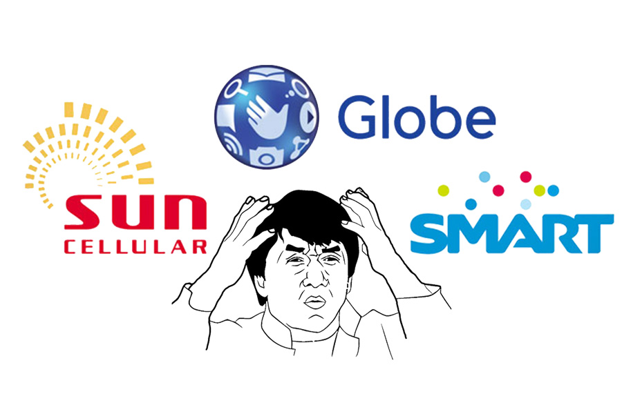 How to Know if the Phone Number is Smart, Globe, or Sun?