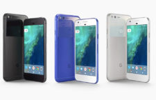 Google Introduces First Smartphone – Pixel – and Mocks Apple