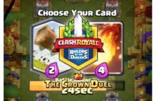 Clash Royale Crown Duel Review (Part 2)
