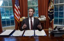 Mark Zuckerberg Does Not Want to be President