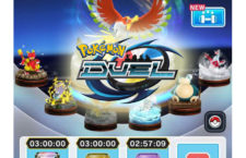 Pokemon Duel Now Available in Android and iOS
